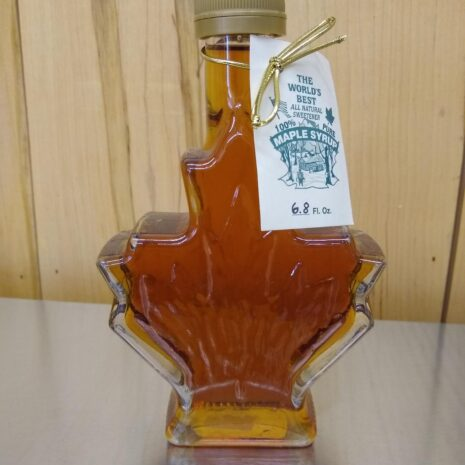 250ml Maple Leaf